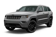 New 2020 Jeep Grand Cherokee ALTITUDE 4X4 Sport Utility for sale in Mt Pleasant, MI