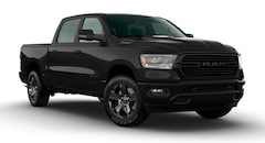 New 2020 Ram 1500 BIG HORN CREW CAB 4X4 5'7 BOX Crew Cab for sale in Mt Pleasant, MI