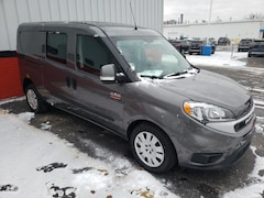New 2020 Ram ProMaster City WAGON SLT Cargo Van for sale in Mt Pleasant, MI