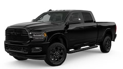New 2019 Ram 2500 LARAMIE CREW CAB 4X4 6'4 BOX Crew Cab for sale in Mt Pleasant, MI