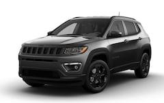 New 2021 Jeep Compass ALTITUDE 4X4 Sport Utility for sale in Mt Pleasant, MI