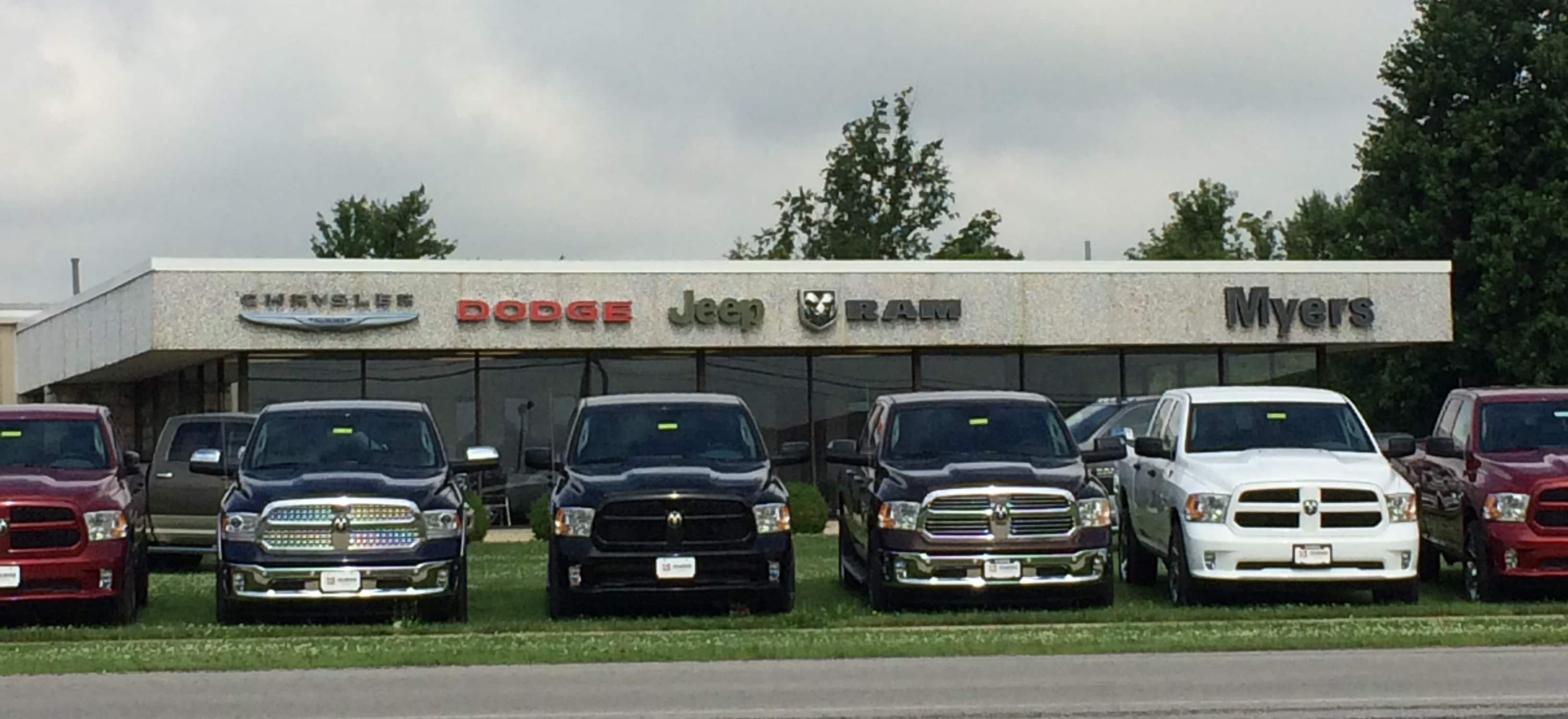 Monmouth Il Car Dealerships