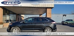 2015 Ford Edge 4dr SEL AWD SUV