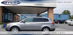 2008 Subaru Tribeca 5-Passenger SUV