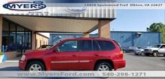 2002 GMC Envoy SLT SUV