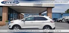 2016 Ford Edge SEL SUV