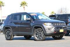 2019 Jeep Compass Trailhawk 4x4 SUV