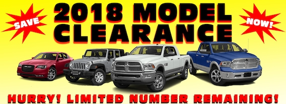 MY Jeep Chrysler Dodge RAM | Dealership in Salinas CA
