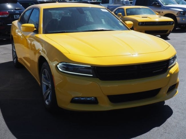 New 2018 Dodge Charger SXT PLUS RWD Sedan for sale in Salinas, CA