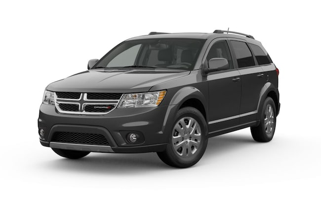 New 2019 Dodge Journey SE Sport Utility for sale in Salinas, CA