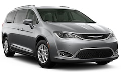 2020 Chrysler Pacifica TOURING L Passenger Van