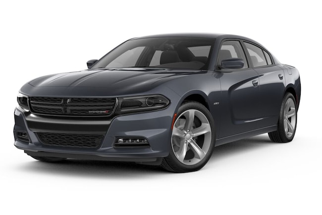 New 2018 Dodge Charger R/T RWD Sedan for sale in Salinas, CA