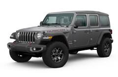 2020 Jeep Wrangler UNLIMITED RUBICON 4X4 Sport Utility