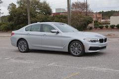 New 2019 BMW 5 Series 530i Sedan Myrtle Beach South Carolina