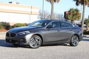 2020 BMW 2 Series 228i Gran Coupe