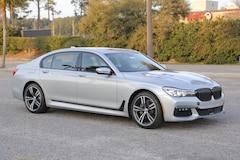 New 2019 BMW 7 Series 740i Sedan Myrtle Beach South Carolina