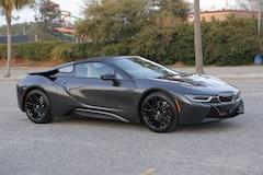 New 2019 BMW i8 Base Convertible Myrtle Beach South Carolina