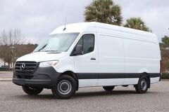 2019 Mercedes-Benz Sprinter 2500 High Roof I4 Van Cargo Van