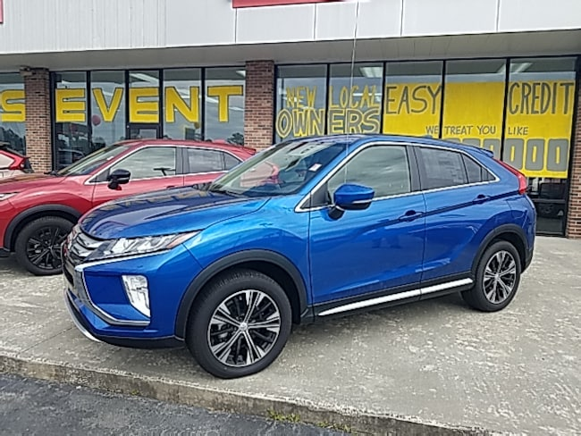 New 2018 Mitsubishi Eclipse Cross 1.5 CUV For Sale/Lease Myrtle Beach, SC