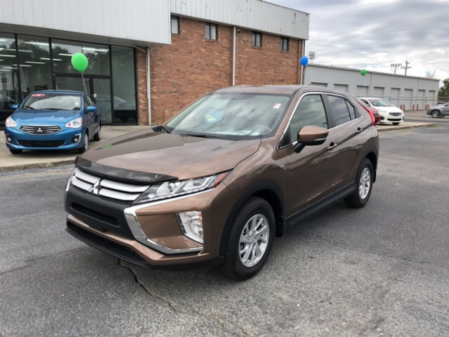 New 2019 Mitsubishi Eclipse Cross 1.5 ES CUV For Sale/Lease Myrtle Beach, SC