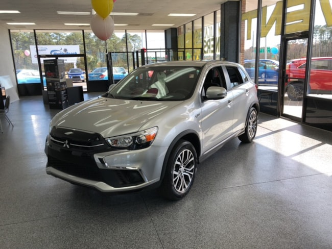 New 2019 Mitsubishi Outlander Sport 2.0 CUV For Sale/Lease Myrtle Beach, SC