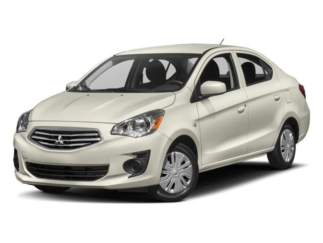 New 2018 Mitsubishi Mirage G4 ES Sedan For Sale/Lease Myrtle Beach, SC