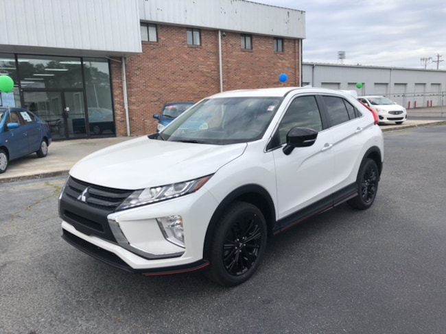 New 2019 Mitsubishi Eclipse Cross 1.5 CUV For Sale/Lease Myrtle Beach, SC