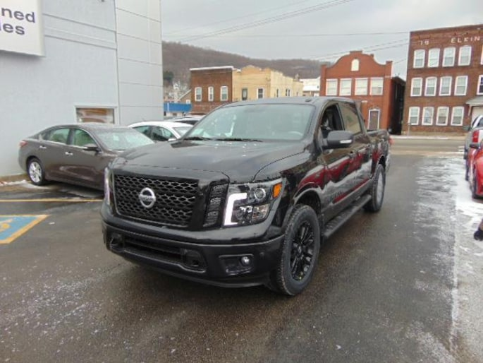 Mark Arbuckle Nissan | New Nissan dealership in Indiana, PA 15701