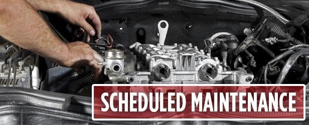 Mopar Scheduled Maintenance Chrysler Dodge Jeep Ram Minor
