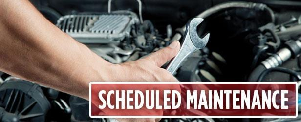 Mopar Scheduled Maintenance Chrysler Dodge Jeep Ram Minor