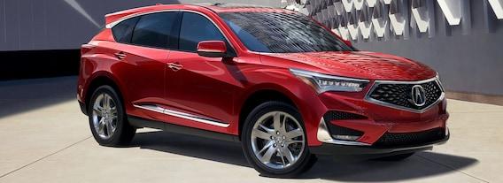 2018 Acura RDX: Possible Redesign, Changes, Price >> 2019 Acura Rdx Near Atlanta Ga