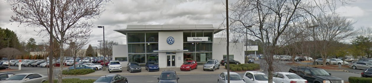 Nalley Volkswagen of Alpharetta