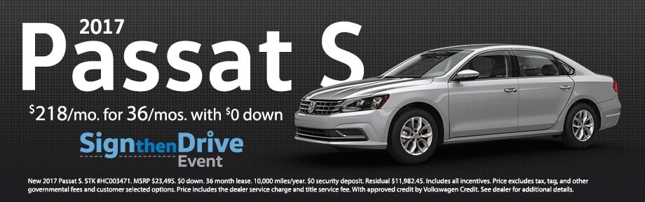 Black Friday Offers | Volkswagen Dealership Atlanta