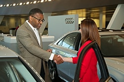 Audi North Atlanta