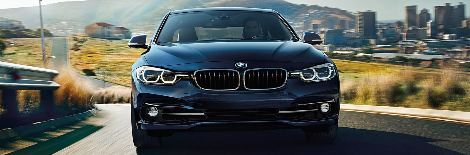 Nalley BMW of Decatur