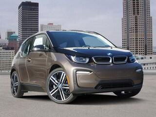 2019 BMW i3 120Ah 120 Ah