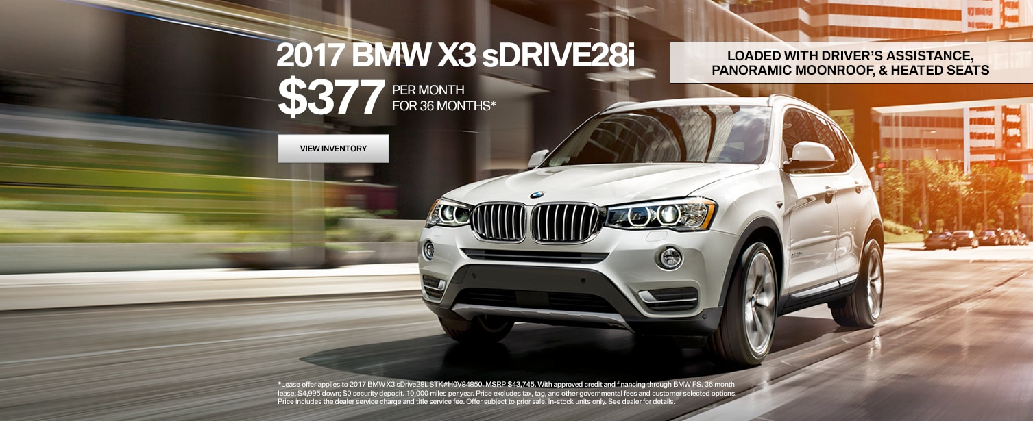 Nalley bmw coupons