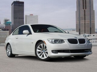 2011 BMW 328i Coupe