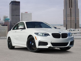 2019 BMW 2 Series M240i xDrive Coupe