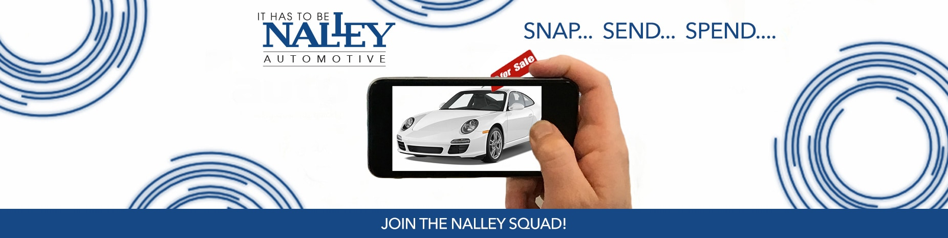 Nalley Squad - Earn Cash by Finding Cars for Sale | Sell My Car Atlanta