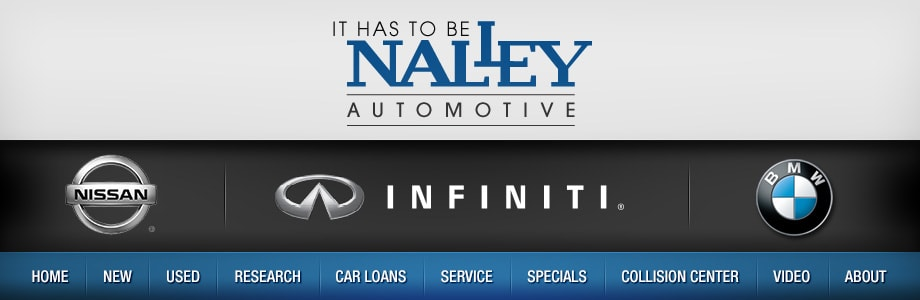 Nalley Infiniti Of Marietta Marietta Georgia Used Cars