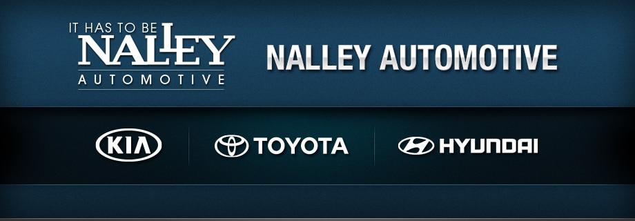 Nalley Toyota Alpharetta >> nalleycars.com | New Volkswagen, Lexus, Ford, BMW, Acura, Bentley, INFINITI, Hyundai, Nissan ...