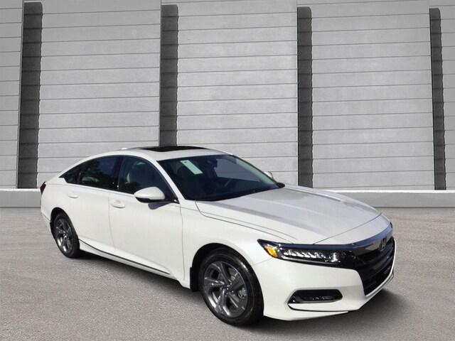 Honda Accord Ex L >> New 2019 Honda Accord Ex L 2 0t For Sale Serving Atlanta Ga