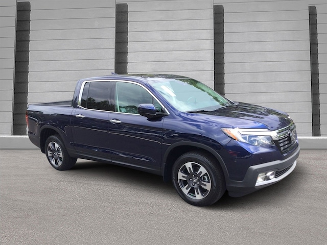 New 2019 Honda Ridgeline Rtl E Awd For Sale Serving Atlanta Ga