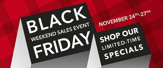 Honda Black Friday Specials | Black Friday Sale in Union City, GA