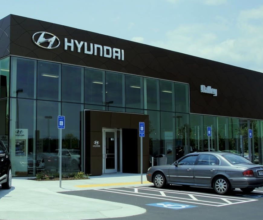 Used Hyundai Dealership: About Our New & Used Car Delership In