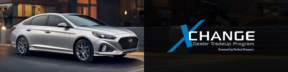 Vehicle Exchange Program | Hyundai Trade-In Program Near Atlanta
