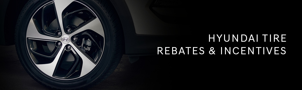 Deals On Hyundai Tires In Lithonia, GA. Shop The Current Rebates And  Incentives ...