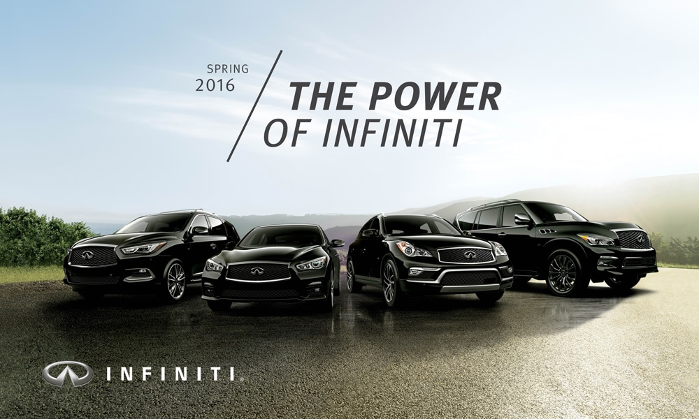 The Power Of Infiniti Spring Offers At Nalley Infiniti