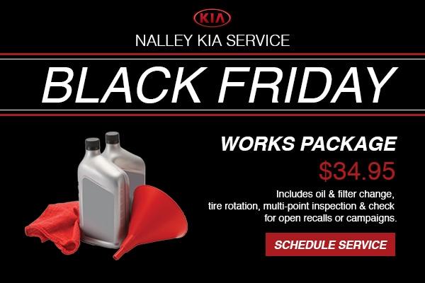 Nalley kia coupons